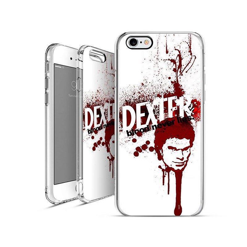 DEXTER (coleção séries) | apple - motorola - samsung - sony - asus - lg | capa de celular
