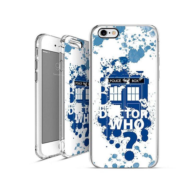 DOCTOR WHO  -  (SÉRIES) | apple - motorola - samsung - sony - asus - lg | capa de celular