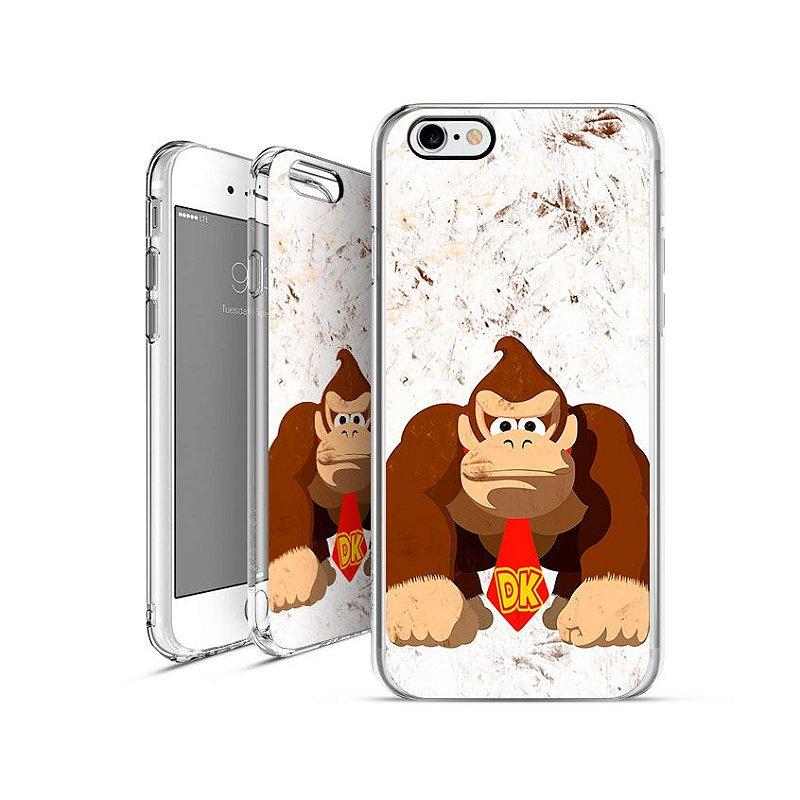 DONKEY KONG - coleção games|apple - motorola - samsung - sony - asus - lg|capa de celular