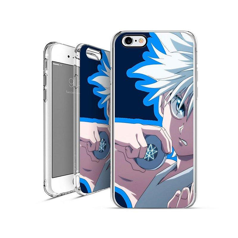 HUNTER X HUNTER  anime 3 |apple - motorola - samsung - sony - asus - lg | capa de celular