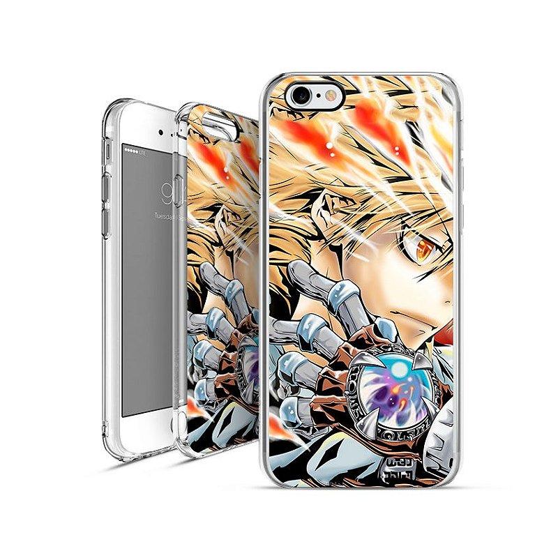 KATEKYO HITMAN REBORN 01   apple - motorola - samsung - sony - asus - lg  capa de celular