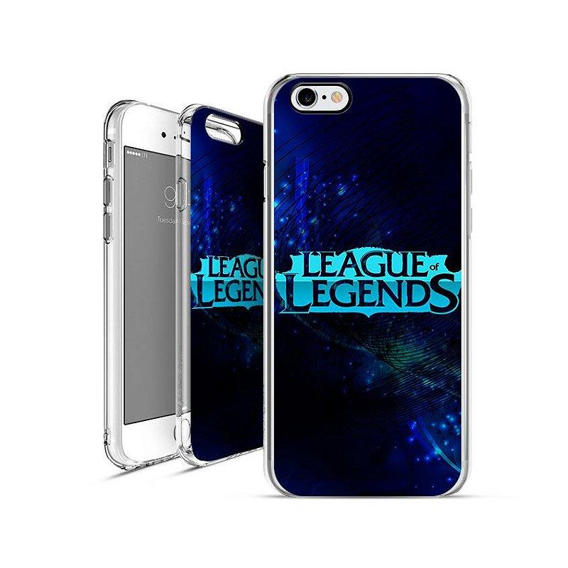 LEAGUE OF LEGENDS 2 - games|apple - motorola - samsung - sony - asus - lg|capa de celular