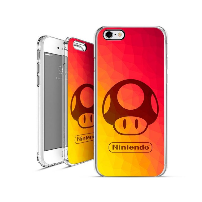 MARIO BROS - coleção games 3|apple -motorola - samsung - sony - asus - lg|capa de celular