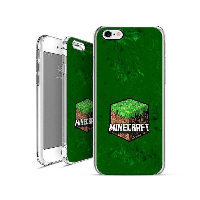MINECRAFT - coleção games |apple - motorola- samsung - sony - asus - lg|capa de celular