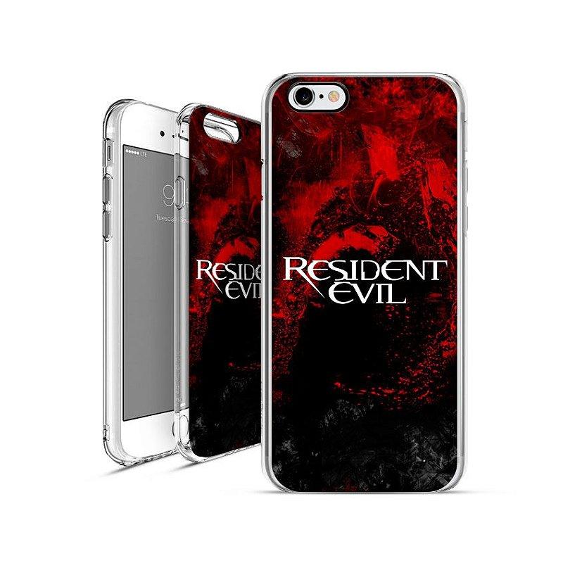 RESIDENT EVIL - games 0 3 |apple - motorola - samsung - sony - asus - lg |capa de celular
