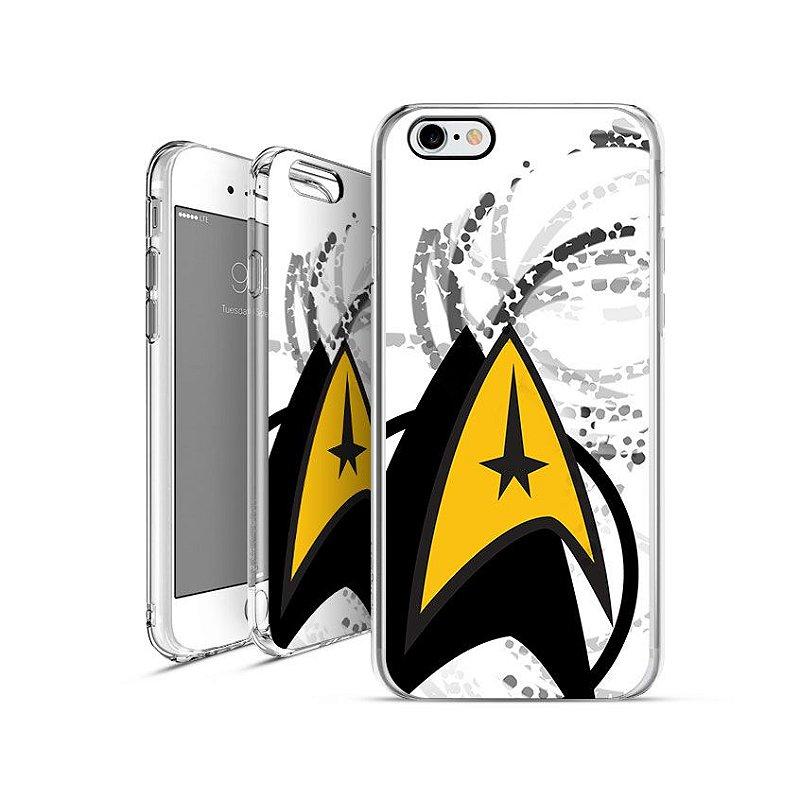 STAR TREK - (séries) 1 | apple - motorola - samsung - sony - asus - lg | capa de celular