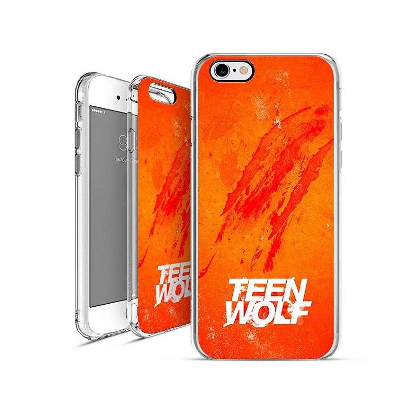 TEEN WOLF - (séries)    apple - motorola  - samsung -  sony - asus - lg   capa de celular