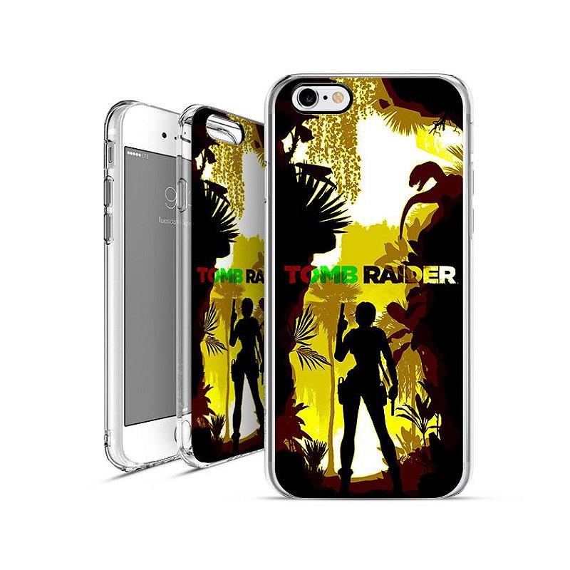 TOMB RAIDER - games 0 0 3 apple - motorola - samsung - sony - asus - lg   capa de celular