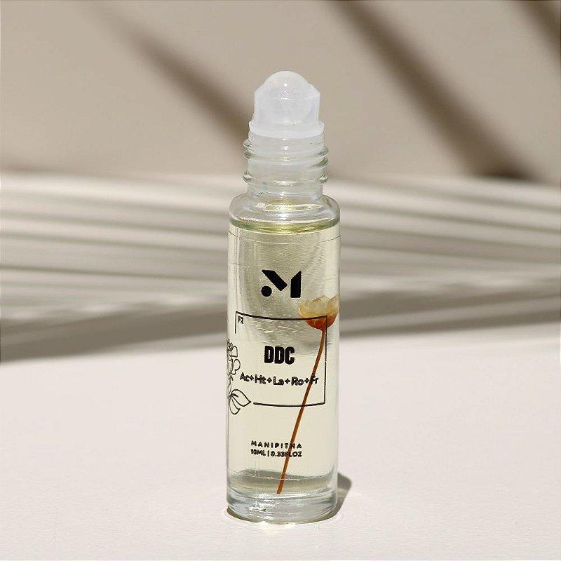 Aromaterapia Dor de Cabeça (DDC)