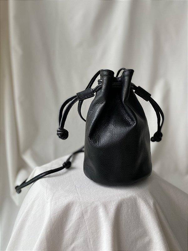 Sac Bag - Black