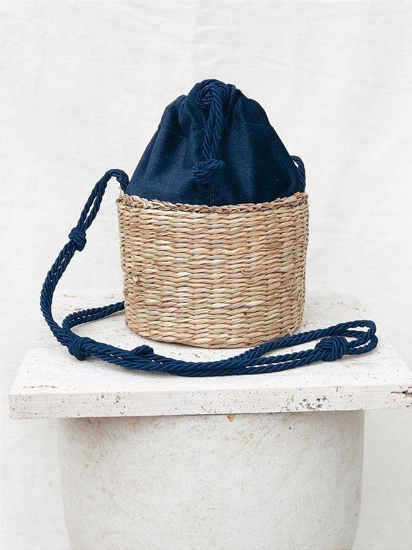 Petit Bag - Marinho