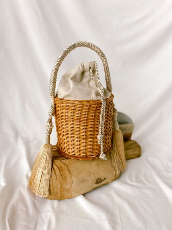 Bia Bag Offwhite