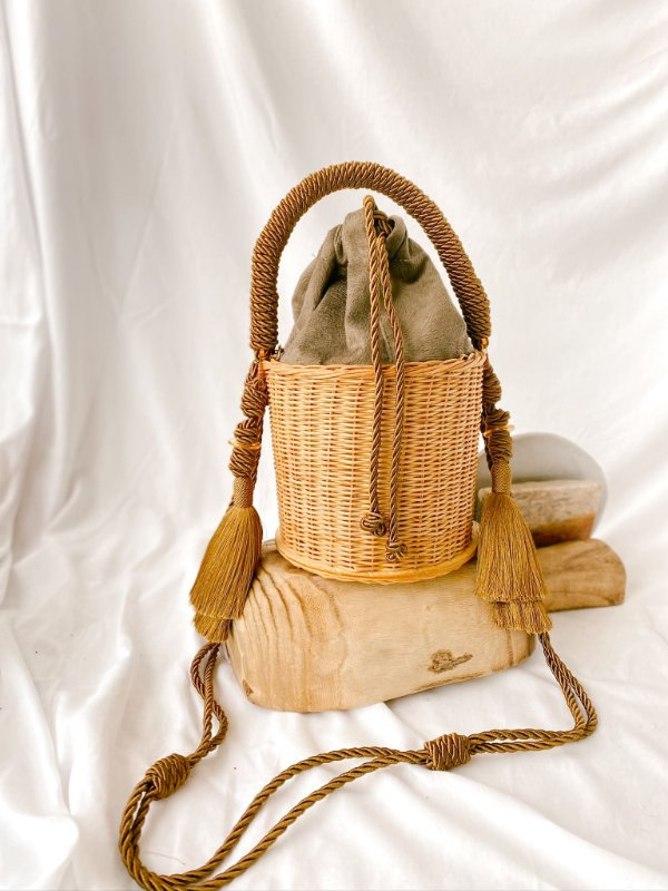 Bia Bag Wood