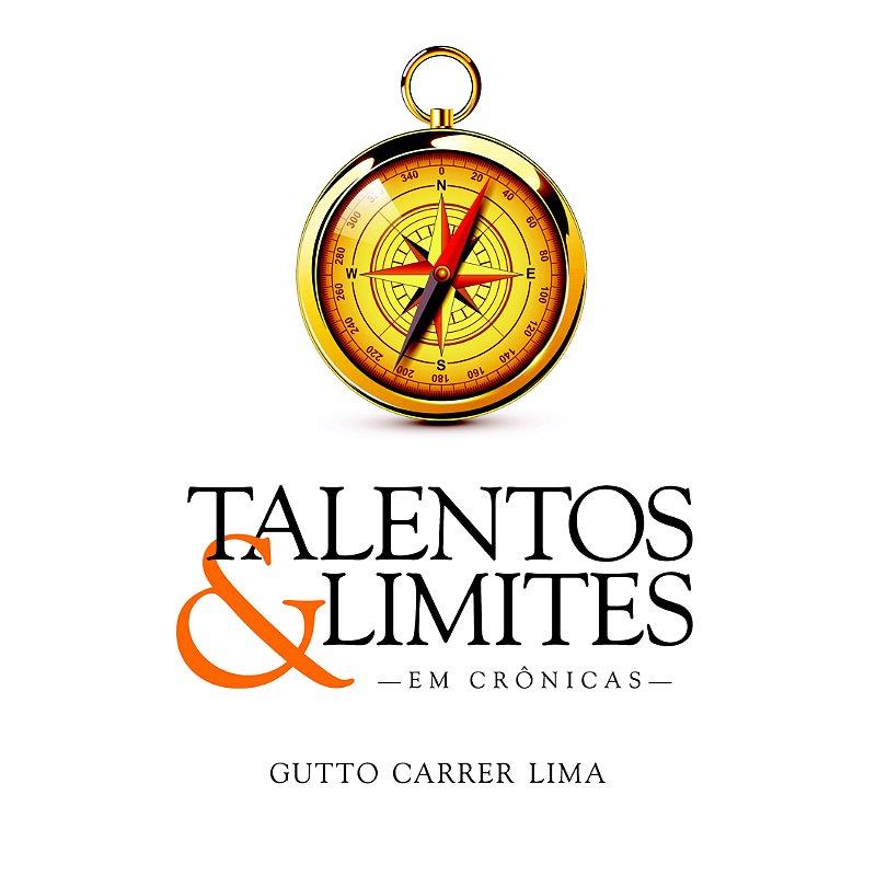 Livro Talentos & Limites