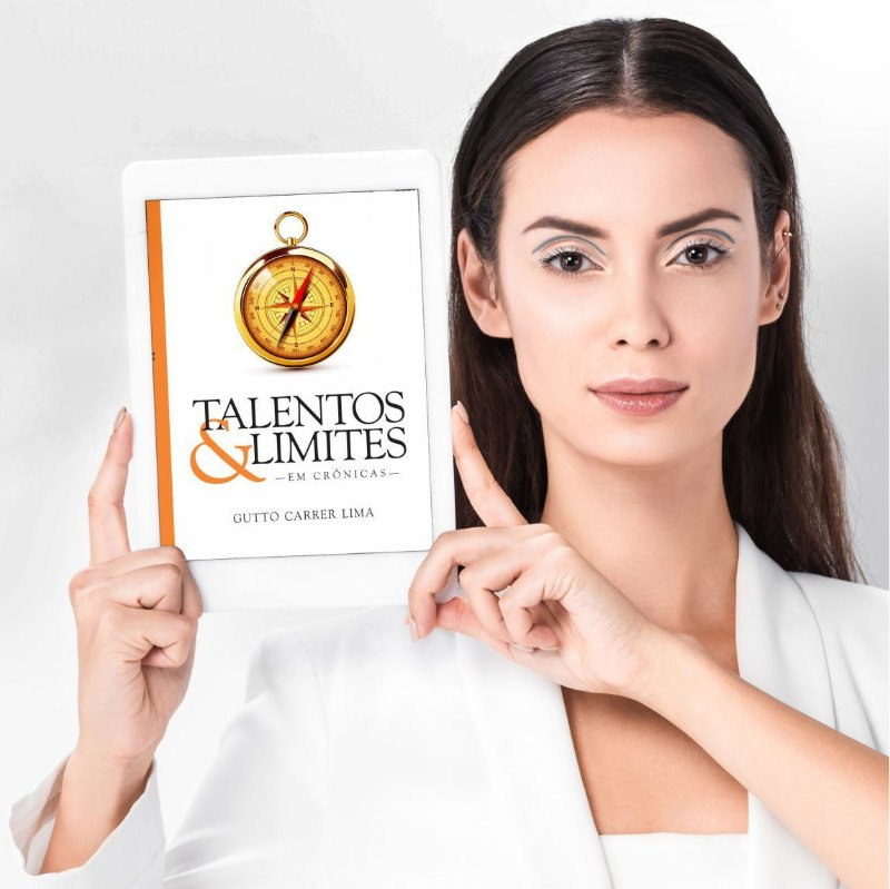 e-Book Talentos & Limites