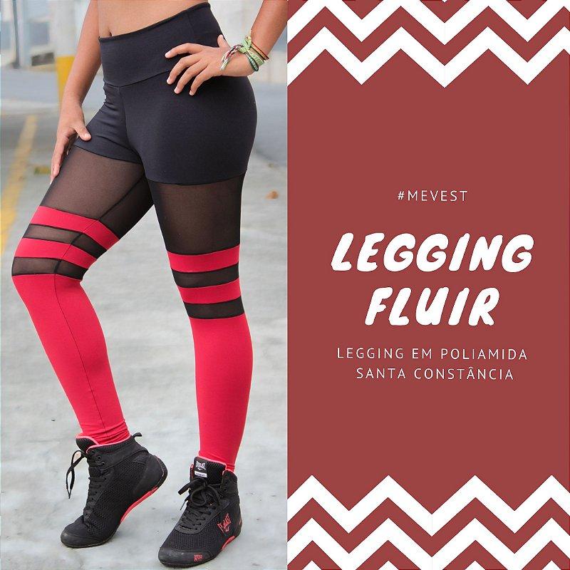 Legging Fluir Ruby
