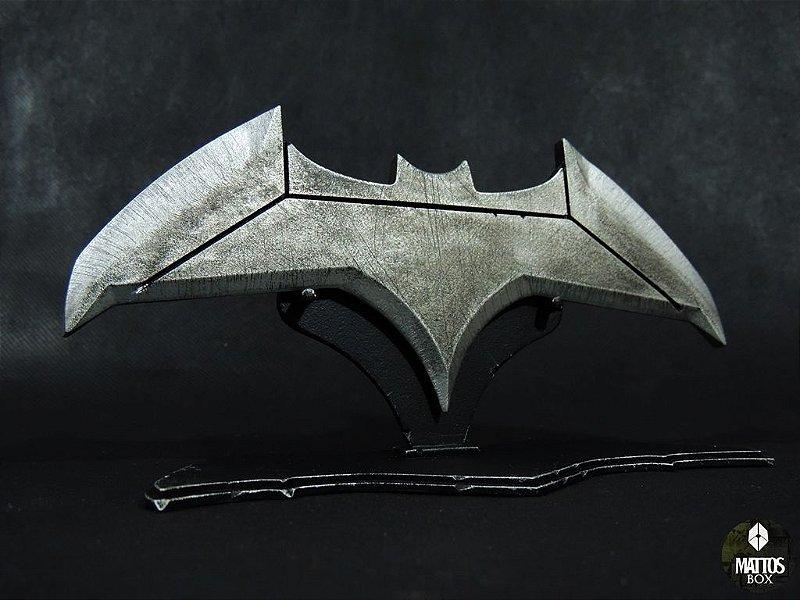 Batarangue - Batman vs Superman: A origem da justiça