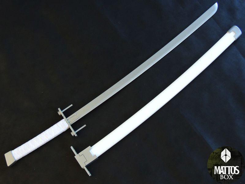 Réplica katana Satsuki - Kill La Kill