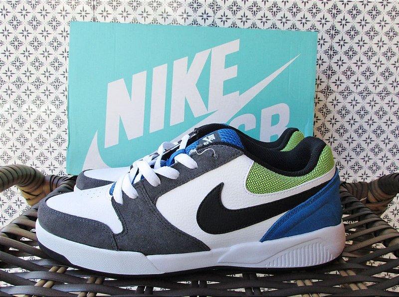 Tênis para skate Nike SB Debazer | Tamanho 40