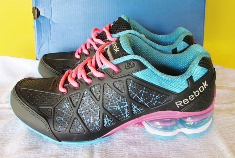 Tênis feminino Reebok Mistic DMX | Tamanho 38