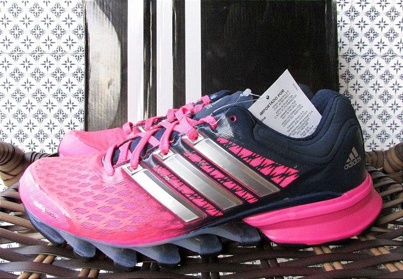 Tênis de corrida Adidas Springblade Feminino | Tamanho 39