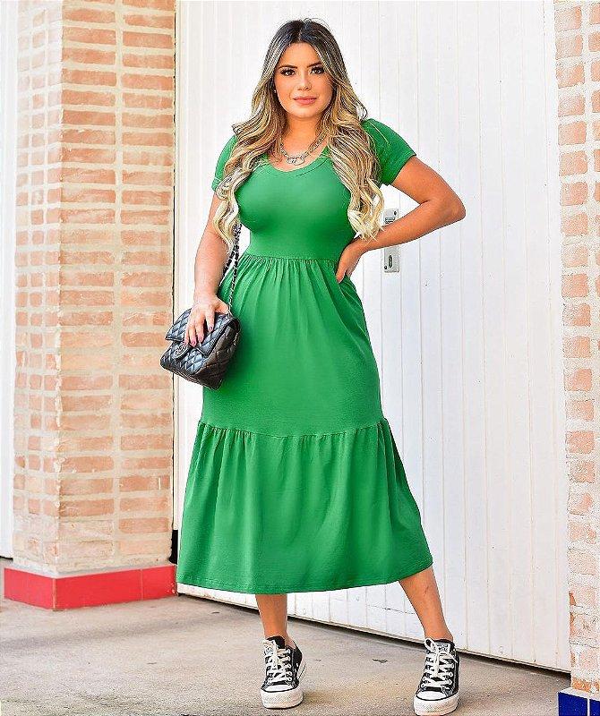 Vestido Zarah