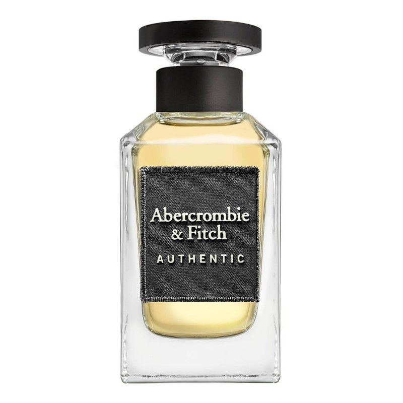 ABERCROMBIE FITCH AUTHENTIC MEN EDT MASCULINO