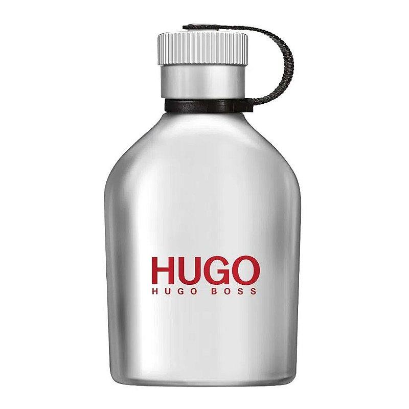 HUGO BOSS ICED EDT MASCULINO