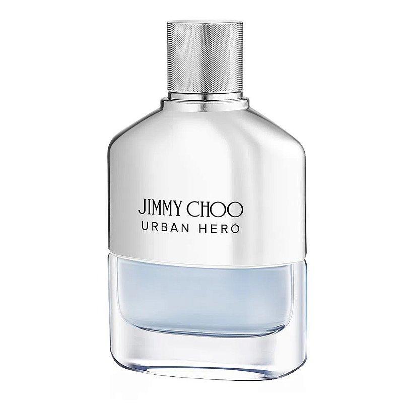 JIMMY CHOO URBAN HERO EDP MASCULINO