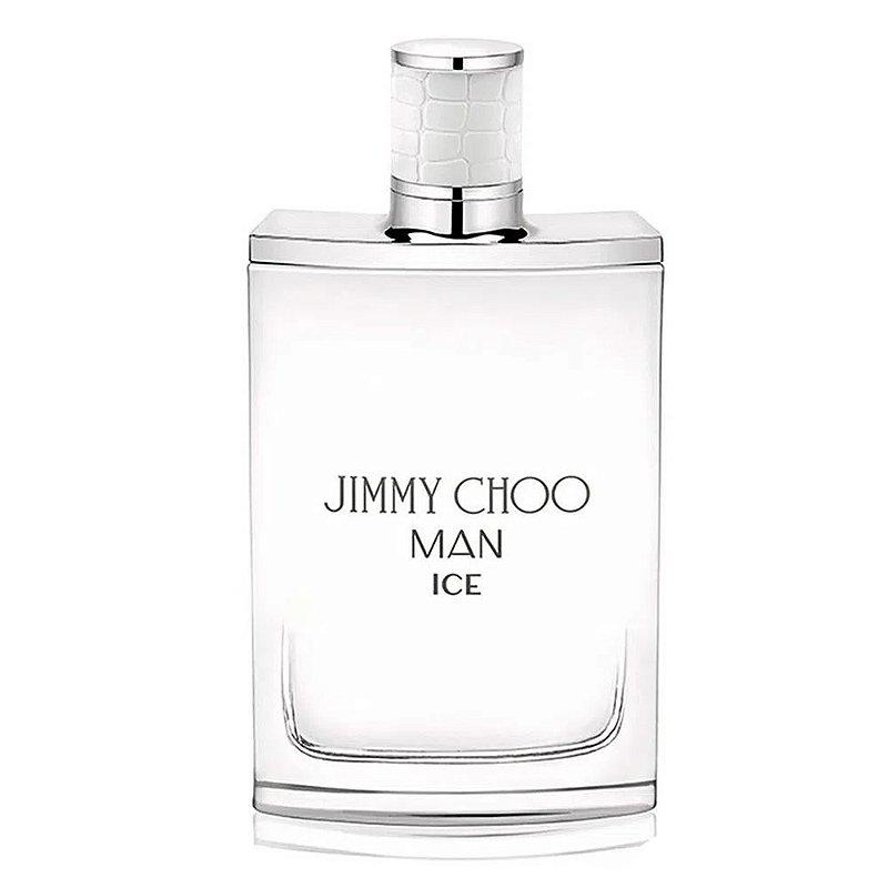 JIMMY CHOO  ICE EDT MASCULINO