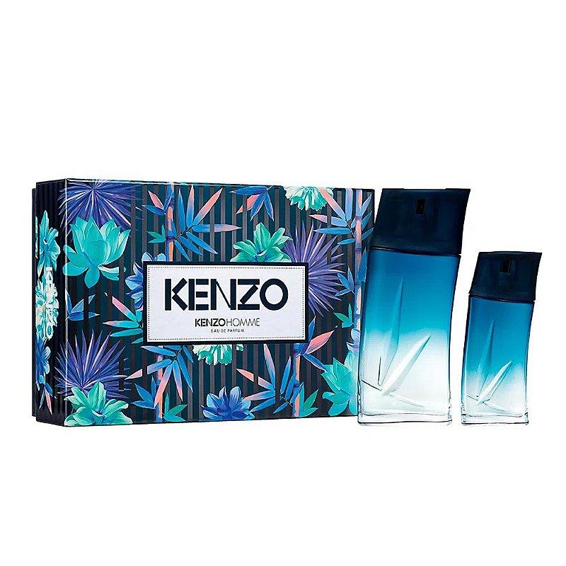KENZO KIT HOMME+30ML  EDP MASCULINO