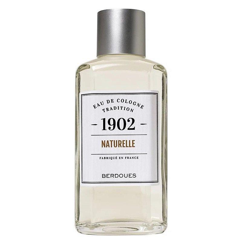 1902 NATURELLE EAU DE COLOGNE UNISSEX