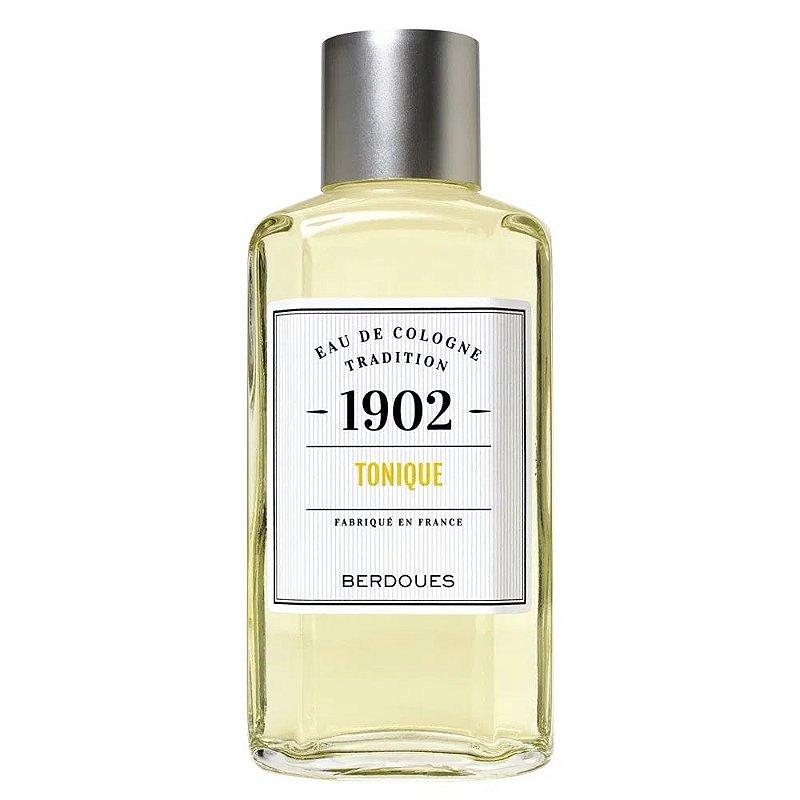 1902 TONIQUE EAU DE COLOGNE UNISSEX