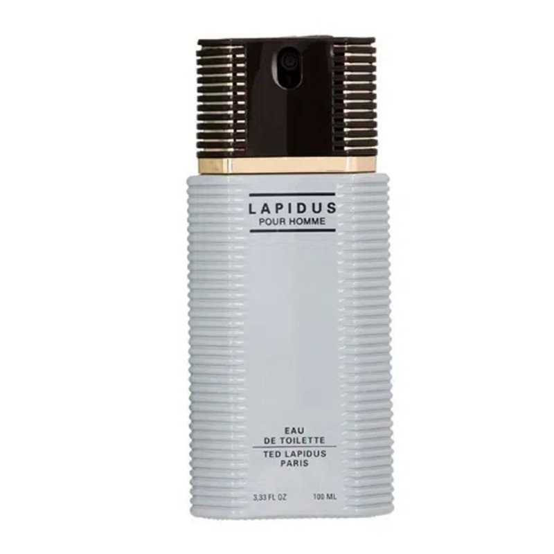 TED LAPIDUS POUR HOMME EDT MASCULINO