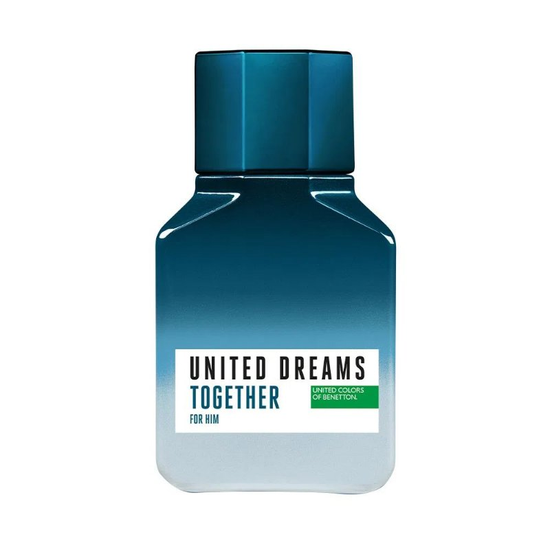 BENETTON TOGETHER EDT MASCULINO