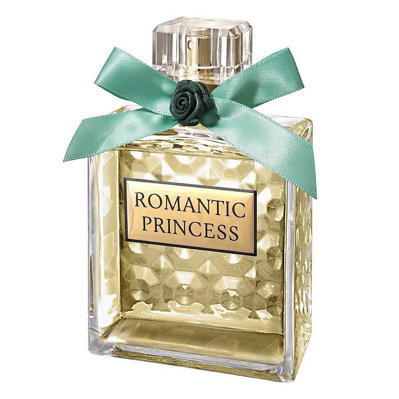 PARIS ELYSEES ROMANTIC PRINCESS EDP FEMININO
