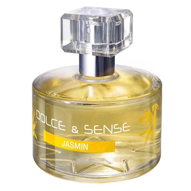 PARIS ELYSEES DOLCE & SENSE JASMIN EDP FEMININO