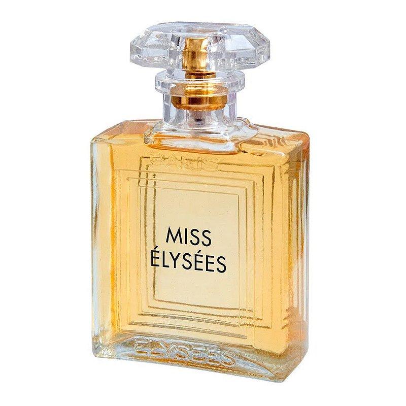 PARIS ELYSEES MISS ELYSEES EDT FEMININO