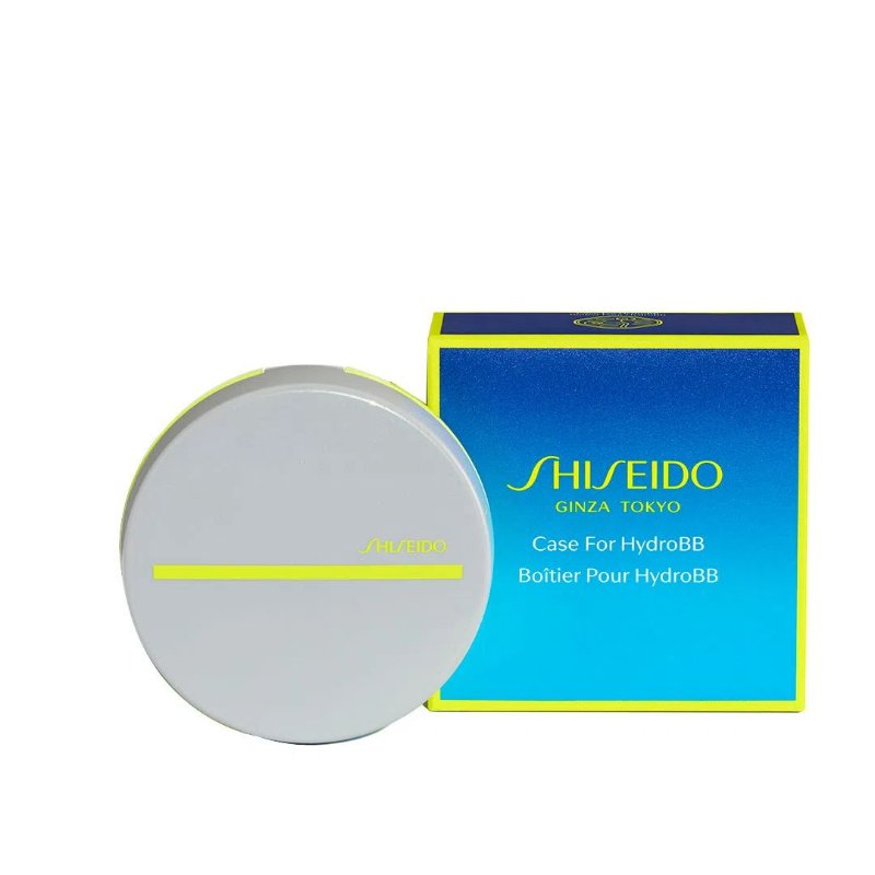 SHISEIDO CASE FOR HYDROBB COMPACT