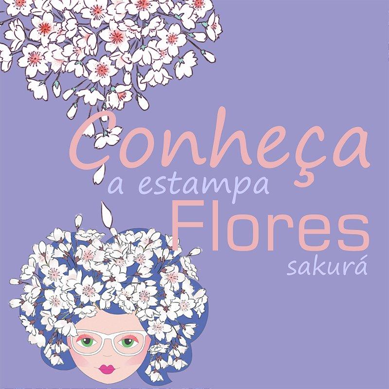 Estampa Flores