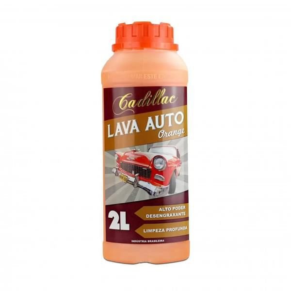 Lava Auto Orange 2L - Cadillac
