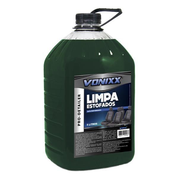 Limpa Estofados 5L - Vonixx