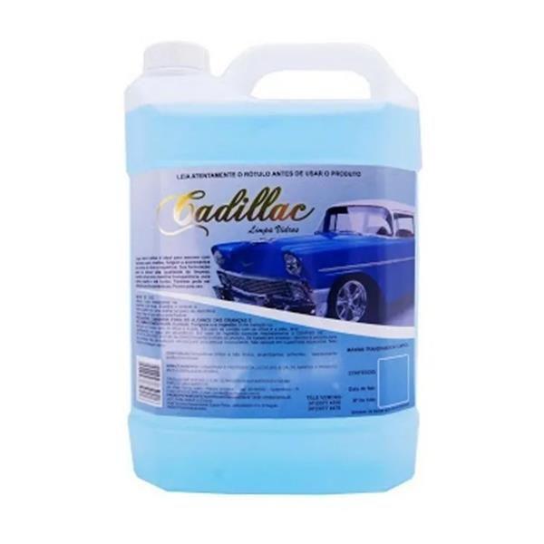 Limpa Vidros 5L - Cadillac