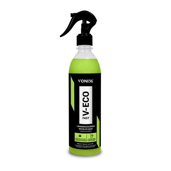 V-Eco Fast Lavagem a Seco 500ml - Vonixx