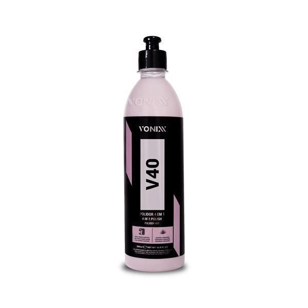 V40 - Expertise Science 4 em 1 500ml - Vonixx