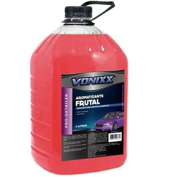 Aromatizante Frutal 5L - Vonixx