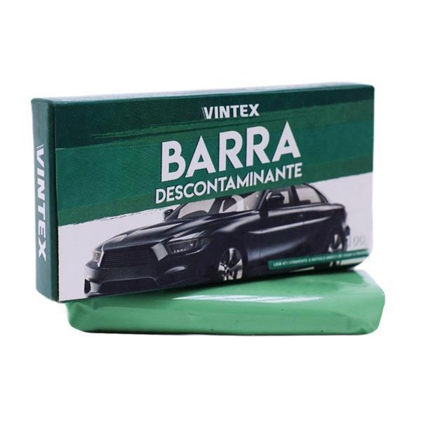 Barra Descontaminante 100gr - Vintex