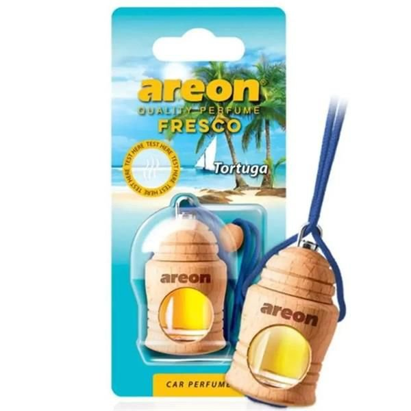 Areon Fresco - Tortuga 4ml - Areon