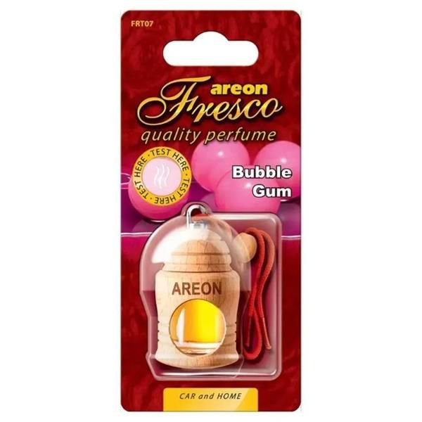 Areon Fresco - Aromatizante Bubble Gum 4ml - Areon