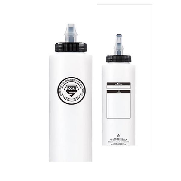 Garrafa Push - Bico Branco 200ml - SGCB